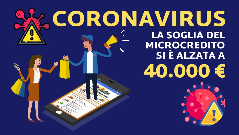 Coronavirus-microcredito-40.000-euro-micro-finanziamento-franchising-comuni-a-domicilio