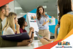 aspiranti imprenditori Millennials comuni a domicilio