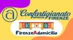 Confartigianato imprese e Firenze a Domicilio
