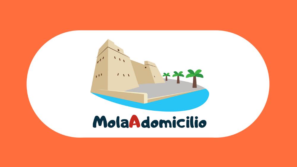 I molesi di Mola a Domicilio si presentano