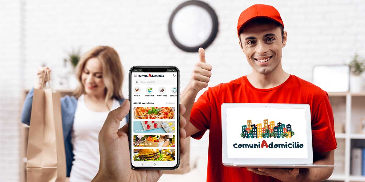 comuni-a-domicilio-e-commerce-mobile-home-delivery-social-media-imprese